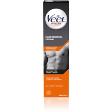 Veet Men Hair Removal Cream