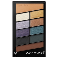 10 gram - No. 762 Cosmic Collision - Color Icon 10 Pan Eyeshadow Palette