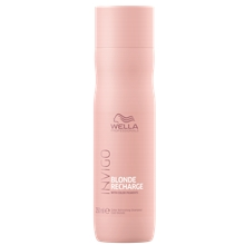 INVIGO Blonde Recharge Shampoo