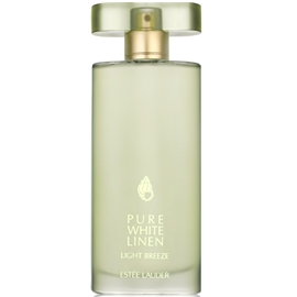 Pure White Linen Light Breeze - Eau de Parfum