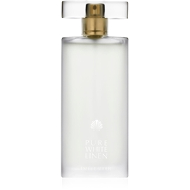 Pure White Linen - Eau de parfum (Edp) Spray