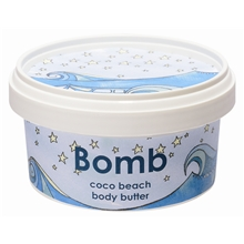 210 ml - Body Butter Coco Beach