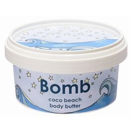 Body Butter Coco Beach
