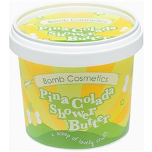 Shower Butter Pina Colada