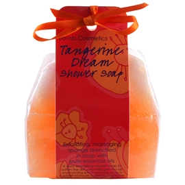 Shower Soap Tangerine Dream