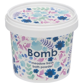 Bath Powder Meadow Fresh