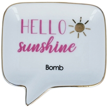 Hello Sunshine Soap Dish