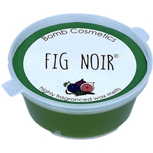 Fig Noir Mini Wax Melt