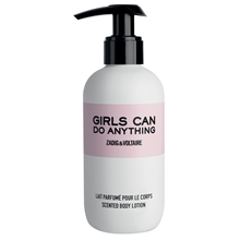 200 ml - Girls Can Do Anything