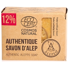 Authentique Aleppo Soap 12%
