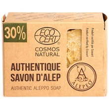 200 gram - Authentique Aleppo Soap 30%
