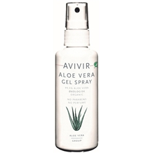 Avivir Aloe Vera Spray 75 ml