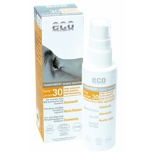 Eco Cosmetics Sololja Spray spf 30 50 ml