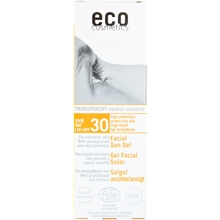 eco Cosmetics Facial Gel spf 30 30 ml