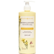 500 ml - Bodylotion