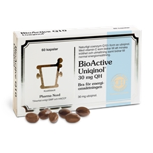 Bio-Active Uniqinol