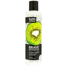 Brave Botanicals - Conditioner Ripe Kiwi