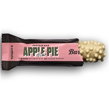 40 gram - Apple pie - Barebells Protein Core Bar