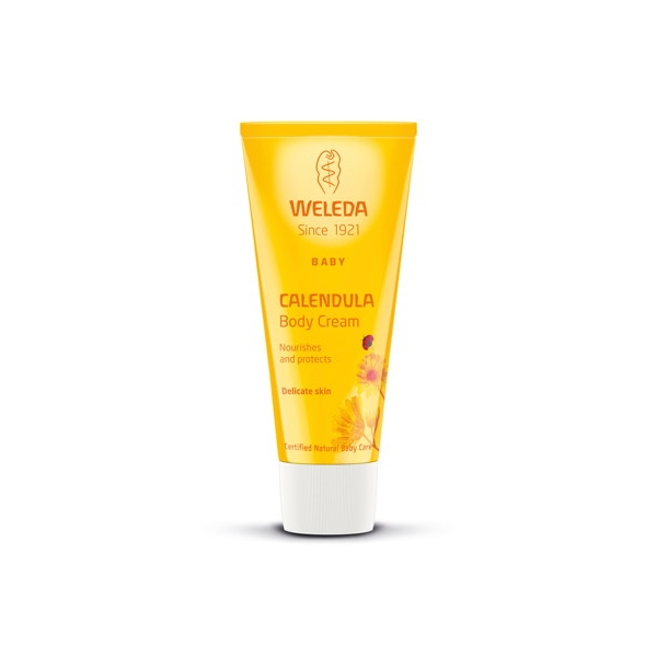 Calendula Bodycream