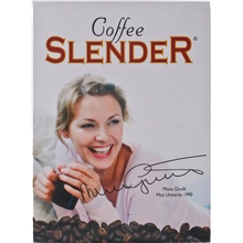 21 portioner - Coffee Slender