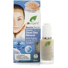 Dead Sea Mineral Anti-Aging System