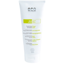eco cosmetics Bodylotion