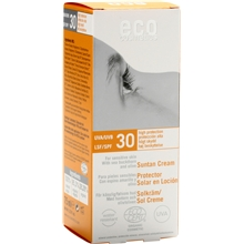 75 ml - eco cosmetics solkräm spf30