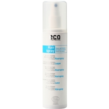 eco cosmetics Hair Spray