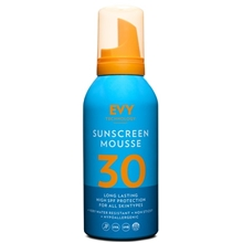 EVY Sunscreen Mousse SPF 30 150 ml