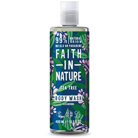Body Wash Tea Tree