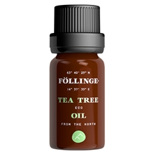 10 ml - Tea-Tree olja