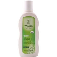 Wheat Balancing Shampoo EKO 190 ml