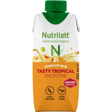 330 ml - Tropisk - Nutrilett Smoothie