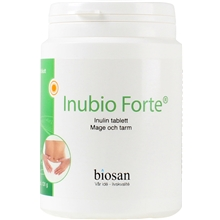 120 tabletter - Inubio Forte