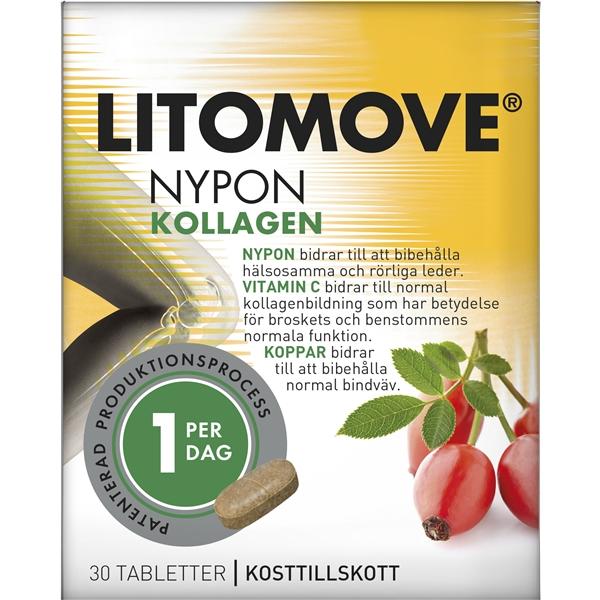 litomove pulver dosering