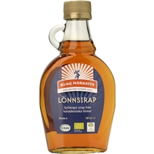 Lönnsirap 187 ml