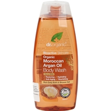 250 ml - Moroccan Argan Oil - Body Wash