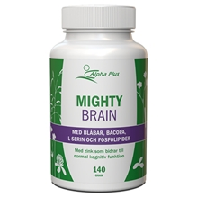 Mighty Brain