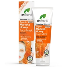 Manuka Honey - Face Mask