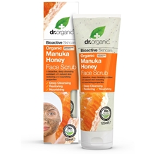 Manuka Honey - Face Scrub