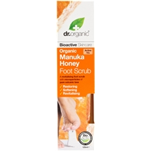 Manuka Honey - Foot Scrub