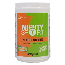 Mighty Sport Nitro Ndure