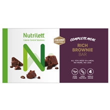 Nutrilett Smart Meal Bar 4-pack