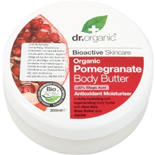 Pomegranate Bodybutter