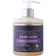Purple Lavender Hand Soap