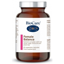 BioCare Female Balance