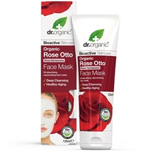 Rose Otto - Face Mask