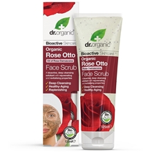 Rose Otto - Face Scrub