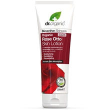 Rose otto - Skin Lotion