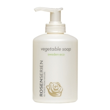 300 ml - Vegetable Soap